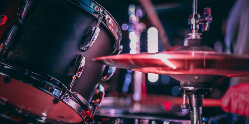 Instrumentet som håller samman bandet